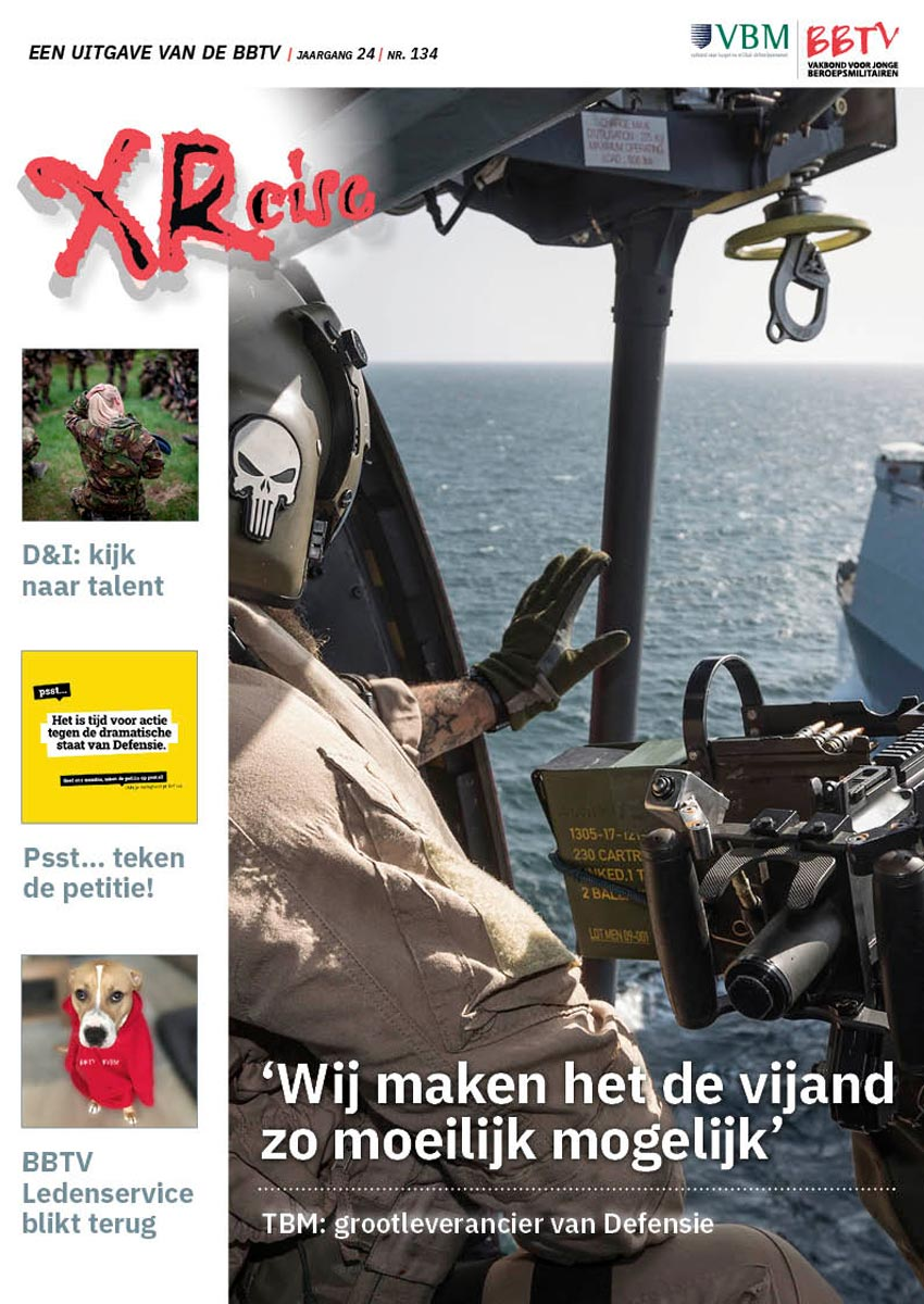 XRcise134 cover